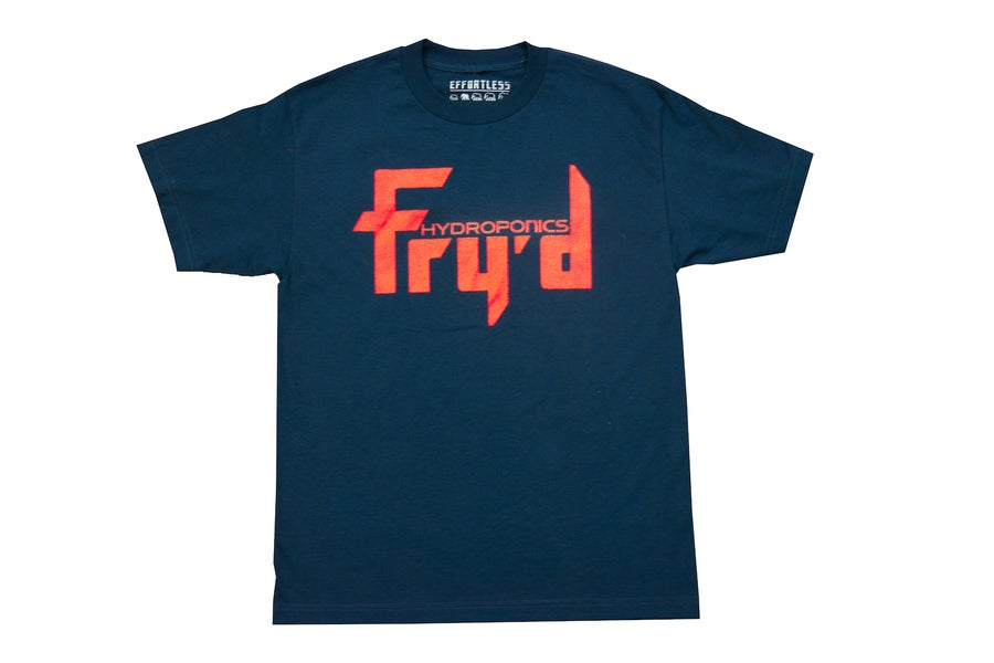 Image of Fry'd Tee