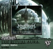 Image of THE RITUAL AURA - Laniakea DIGIPACK