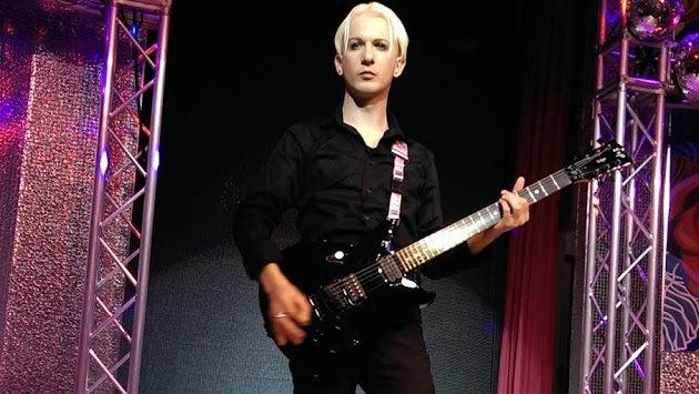 Image of John Rox - Singles