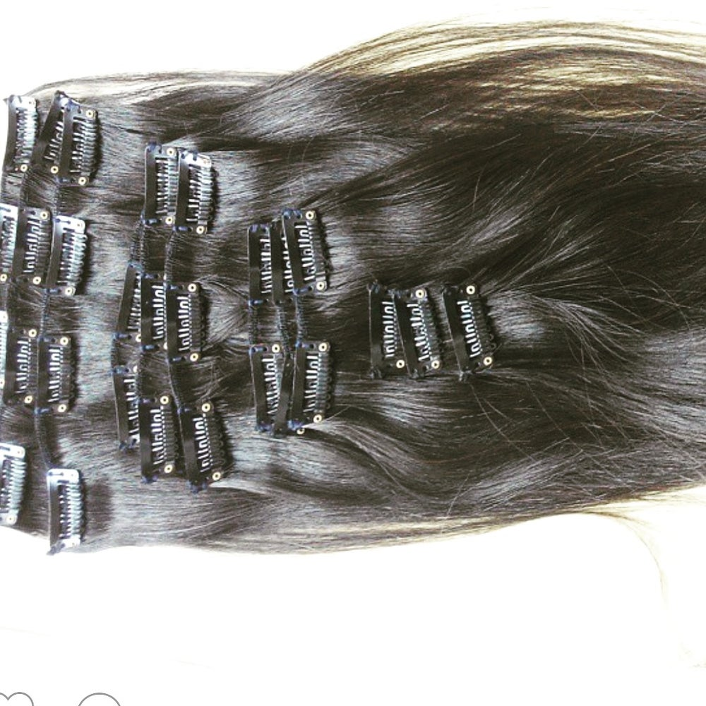 Exotic Hair Extensions 14