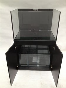 Image of 90 Gallon Cube Complete Starfire Aquarium