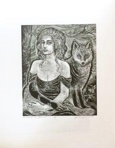 Image of Judith Jaidinger: Female of the Species