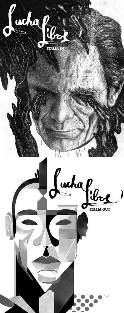 Image of Lucha Libre Mag #02