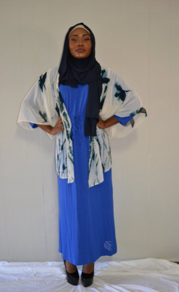 Image of Magyar Kimono 1.
