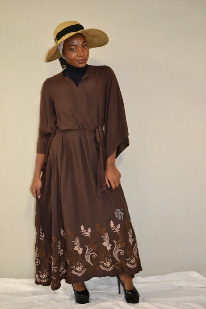 Image of Hippy Dress 4.