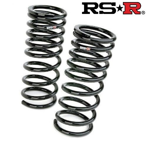 Image of (B17) RS-R DOWN SUS LOWERING SPRINGS (SENTRA 13+)