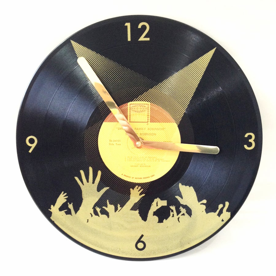 Image of Concert Clock