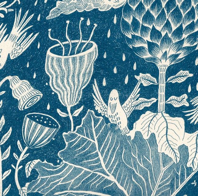 Image of Botanical Bonanza