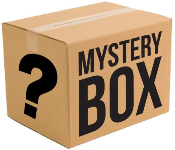Image of 3 Mystery Box