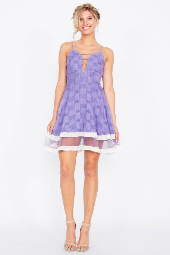 Image of DELILAH DREAM DRESS