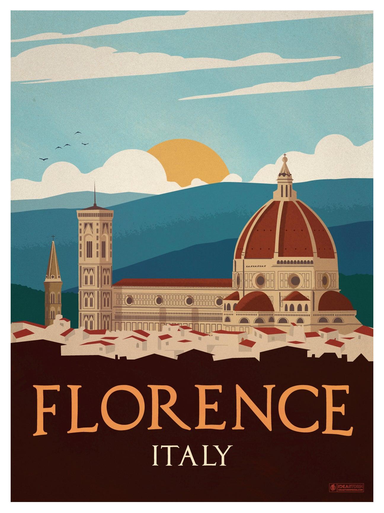 Venice Italy paintings