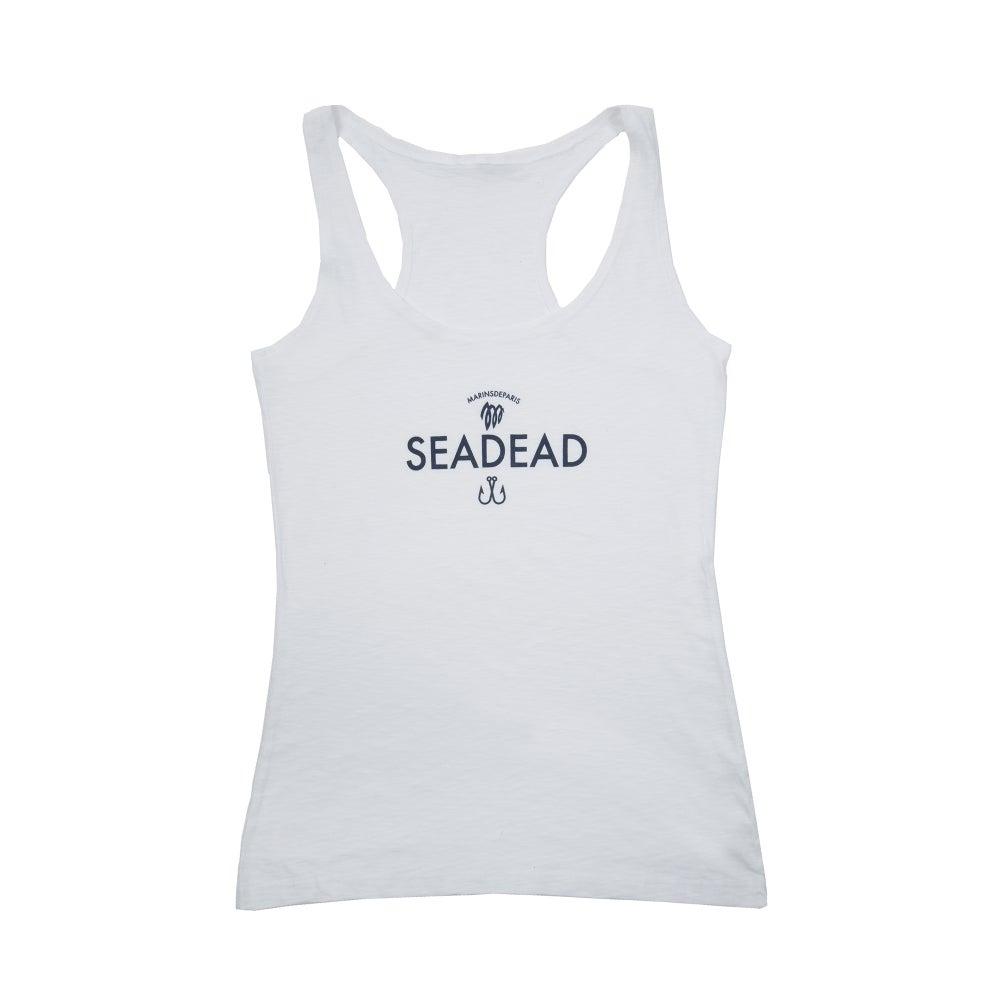"Image of Débardeur ""SEADEAD"""