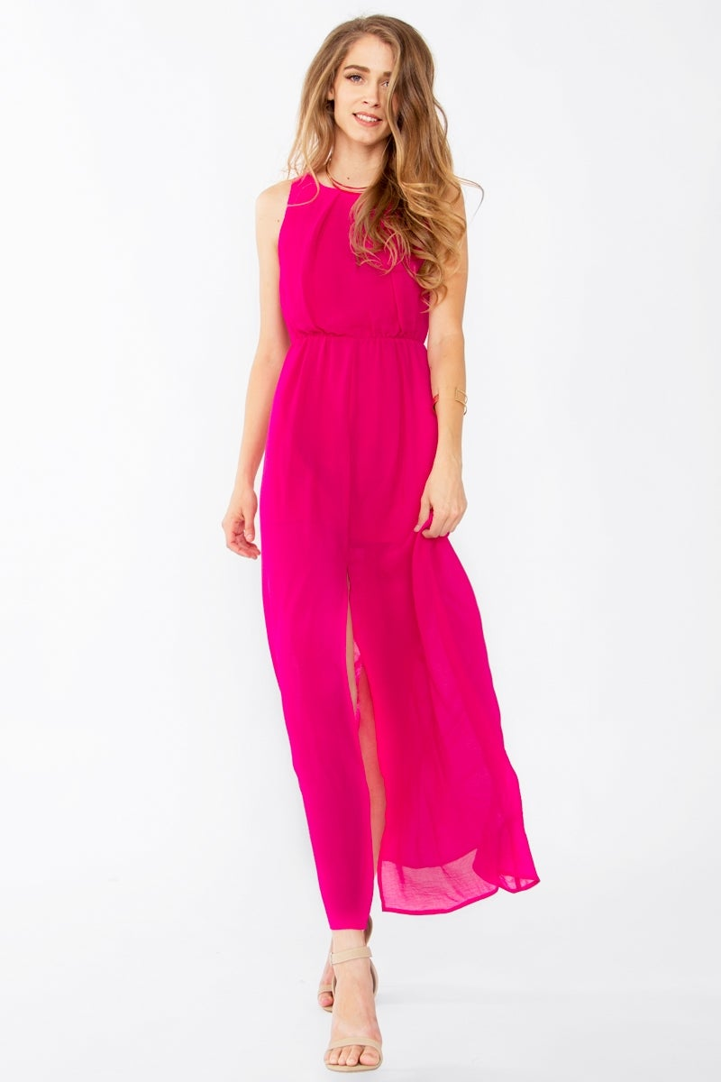 Image of HOT TO TROT DRESS