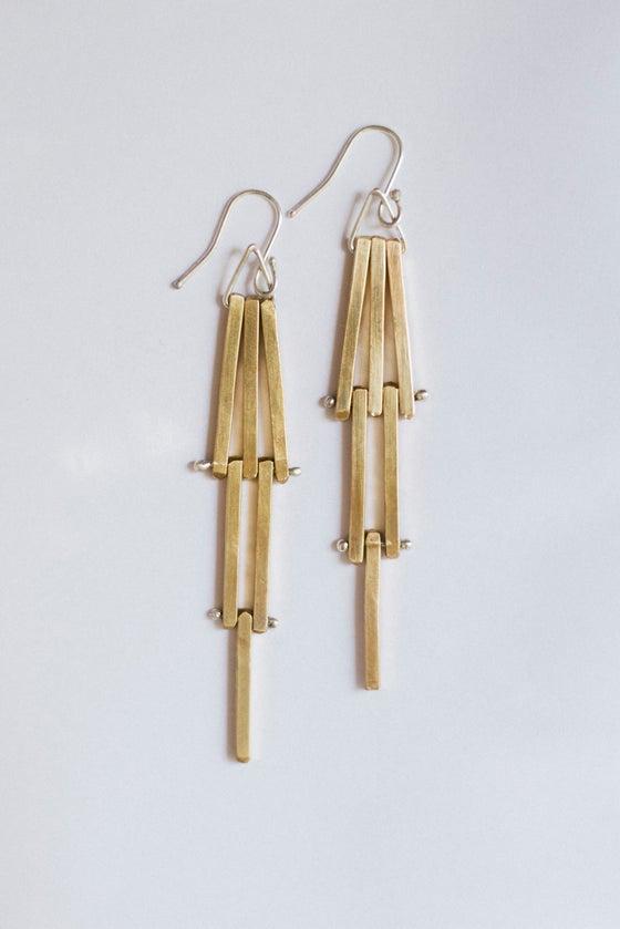 Image of Levels earrings