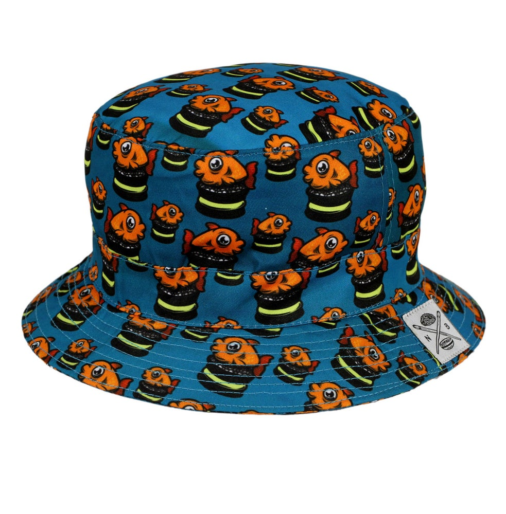 Image of Bento Bucket Hat