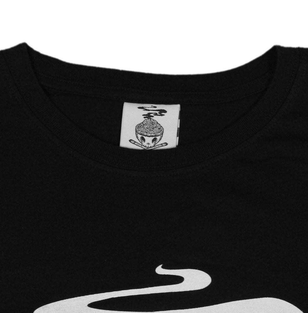 Image of 3M Bowl N' Cross Logo T-Shirt