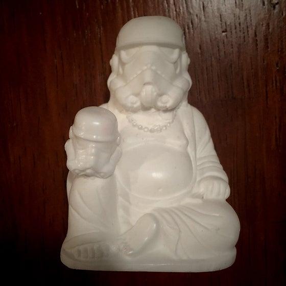 Image of Hydro74 -Buddha Trooper