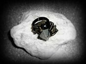 Image of Manifestation Rock Crystal Ring