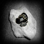 Image of Realm Rock Crystal Ring