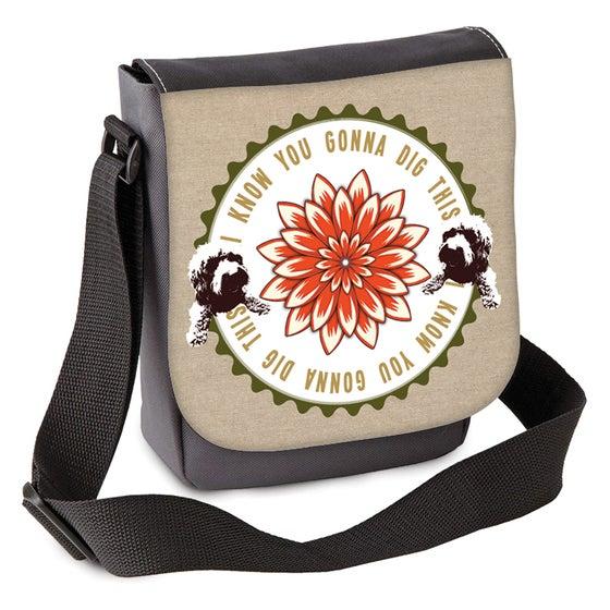 Image of 'Dig it' Mini Shoulder Bag