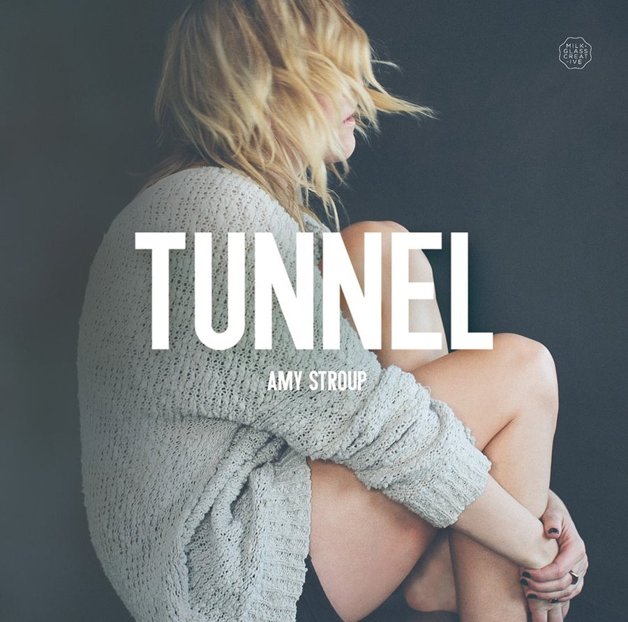 Image of TUNNEL CD