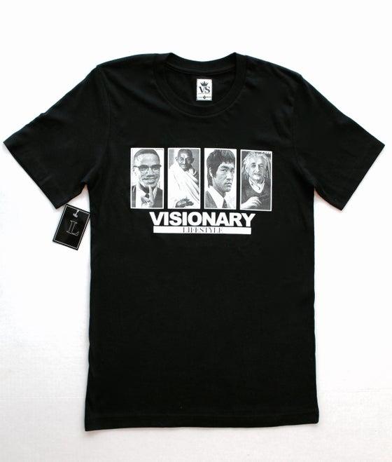 Image of Visionaries
