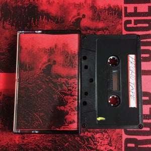 Image of FORGED E.p Promo Tape