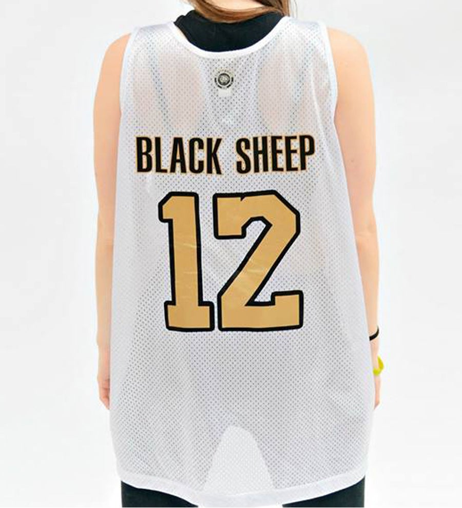 Image of LEADERS BASKETBALL JERSEY