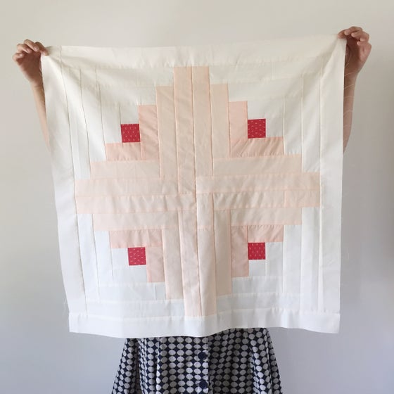 Image of Intro to Quilting Workshop: August 16th, 1-5pm