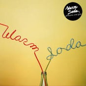 "Image of WARM SODA - ""SOMEONE FOR YOU"" CD"