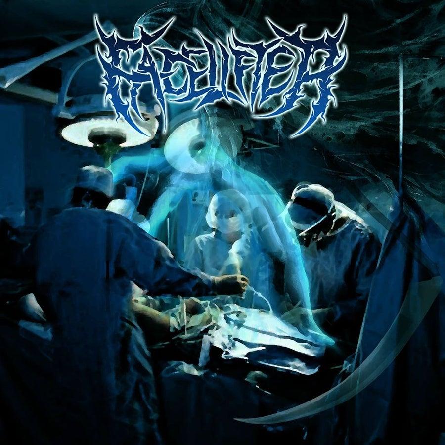 """Image of EP """"Bethlem"""""""