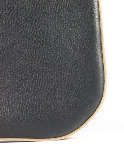 Image of Shoulder Bag in Black