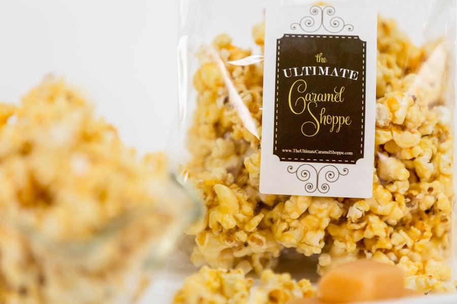 Image of Caramel Popcorn