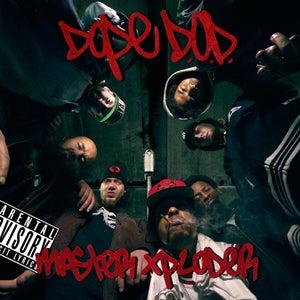 Image of Dope D.O.D - Master Exploder (Album)