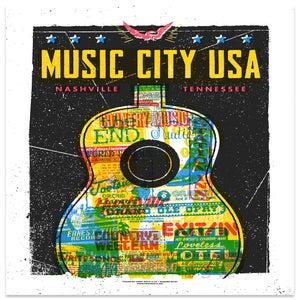 Image of Music City USA
