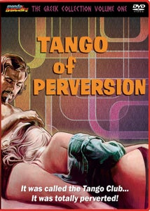 Image of TANGO OF PERVERSION