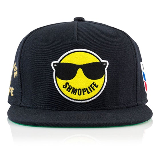 Image of $HMOPLIFE LOGO HAT 2015