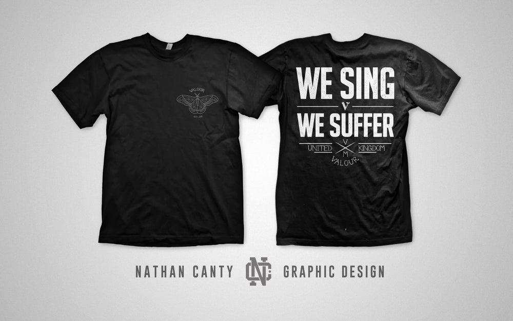 Image of Moth T-Shirt