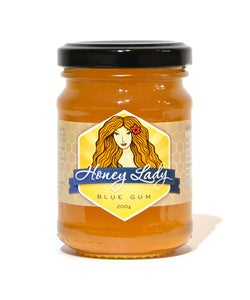Image of Blue Gum Honey 200g