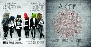 Image of Alchemy Album