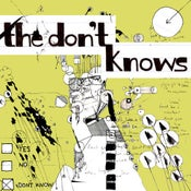 Image of The Don't Knows CD