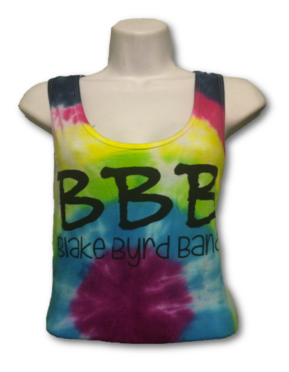 Image of Triple B Tie Dye