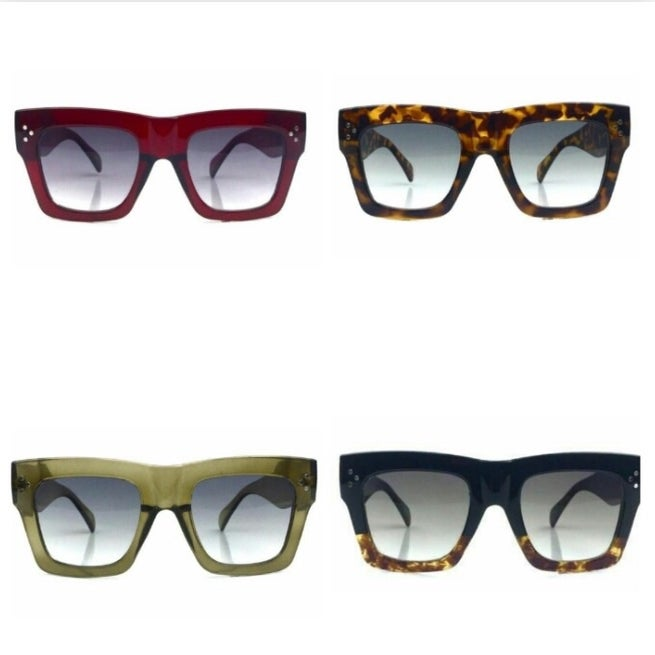 Image of City shades