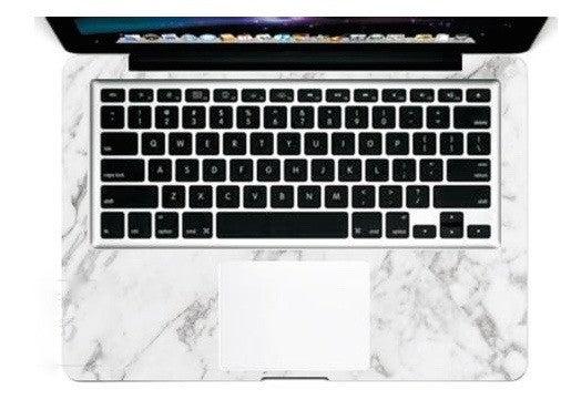 Image of Marbleised Macbook Cover