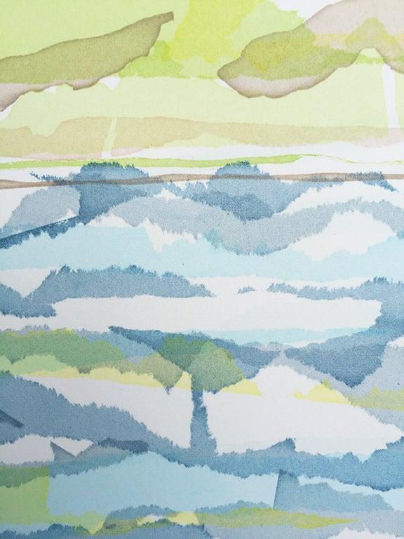 Image of Torn Landscape