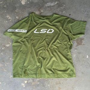 Image of LSD Camo Tee