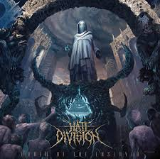 Image of Hate Division - Order of the enslaved