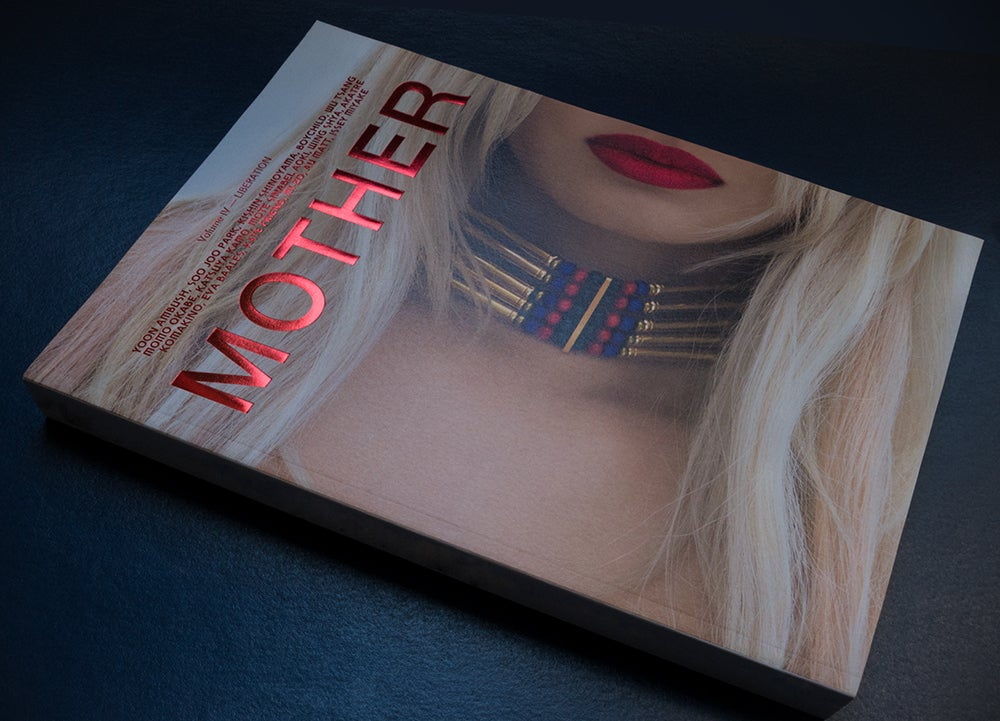 Image of MOTHER VOLUME IV : LIBERATION