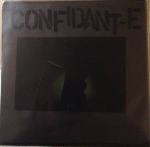 Image of Confidant(e) - 7""