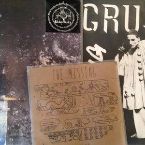 """Image of Bundle - Dottie Danger LP, Missing 7"""" & Crushed 12"""""""